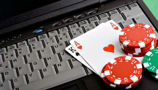 La maggior parte dei popolari giochi da casinò online