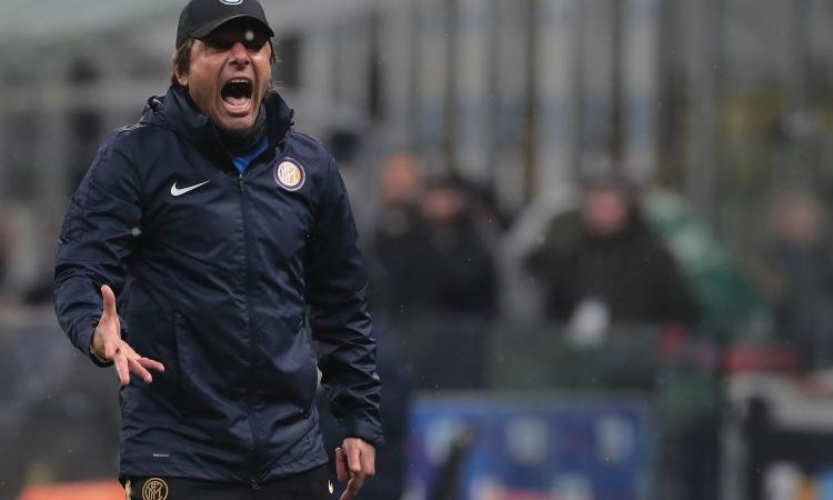Scommesse Inter Campione d'Italia, le quote dopo sorpasso sulla Juve
