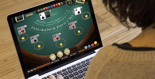 Giochi online, le donne sono più fortunate degli uomini